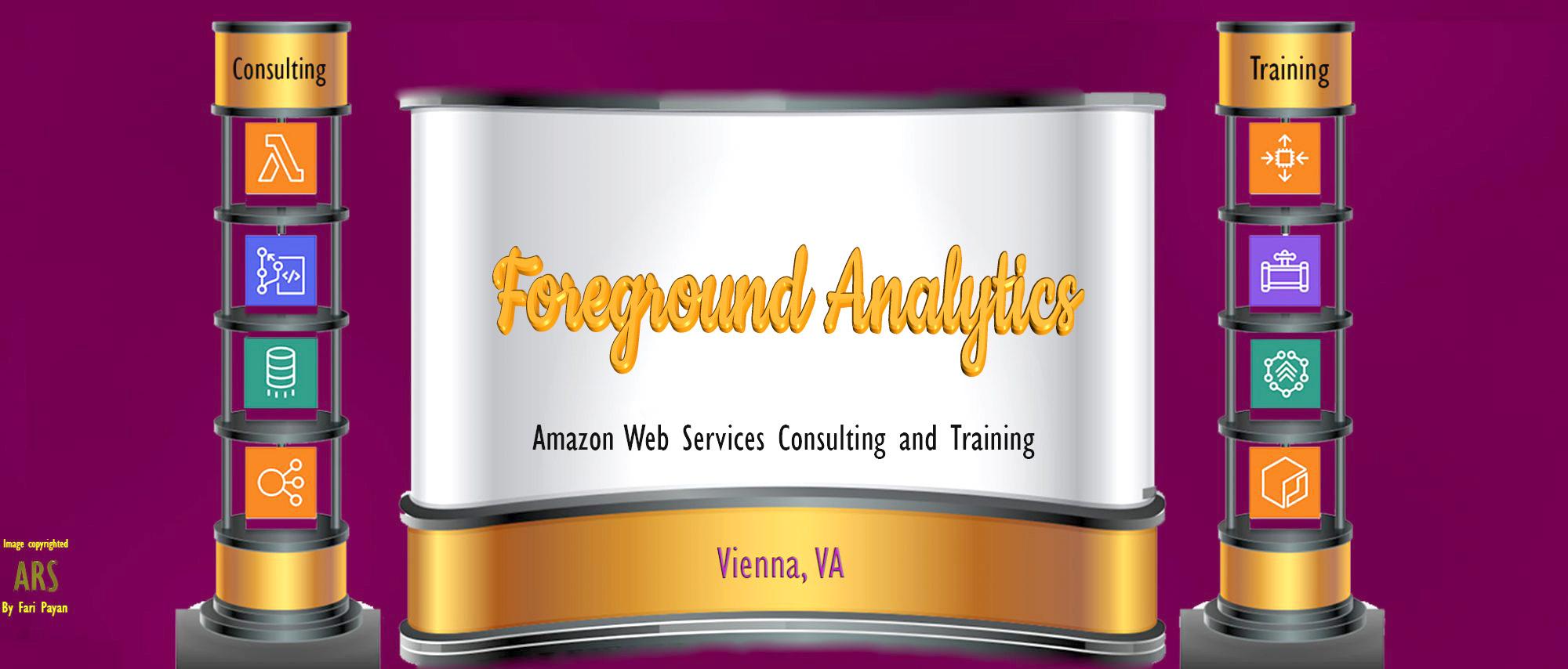 Foreground Analytics LLC
